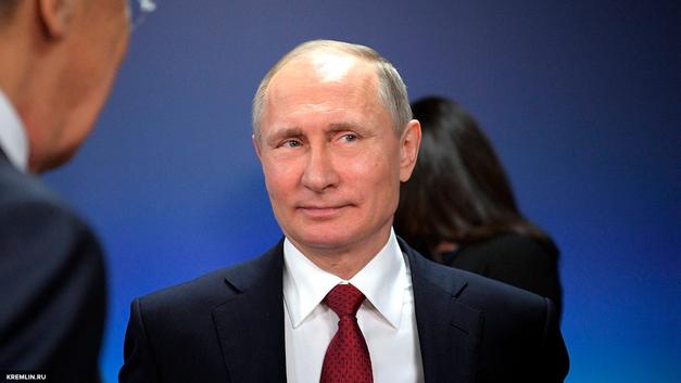 Путин: Русская Православная Церковь, страдая и неся потери, всегда была рядом с народом