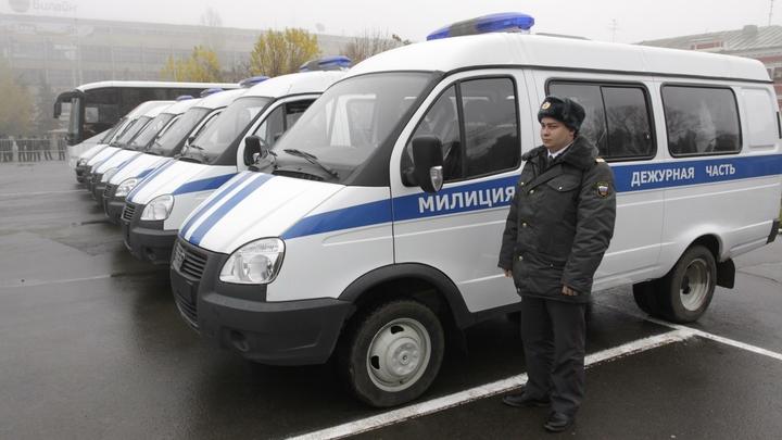 Надбавка за сложность: Полицейские и росгвардейцы Москвы и Петербурга получили бонус от правительства