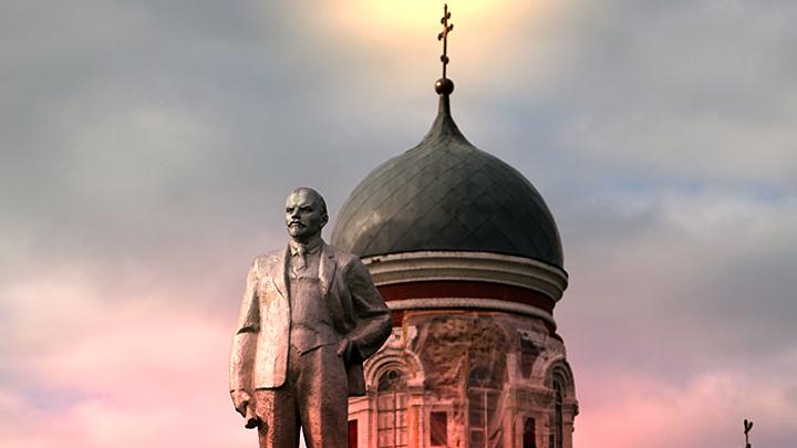 Как коммунисты запретили Церковь, а Бог запретил коммунистов