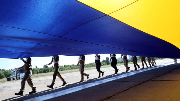 В Раде возмутились всего лишь песенкой от США в честь Украины