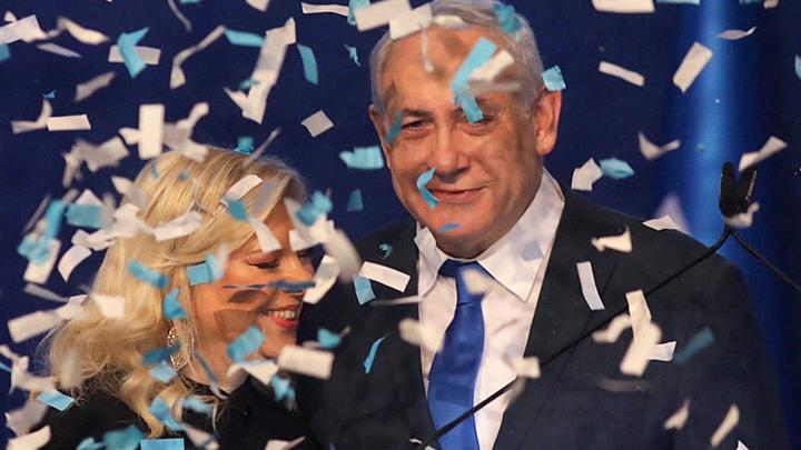 Нетаньяху превратил лимоны в лимонад. Кого выжали?