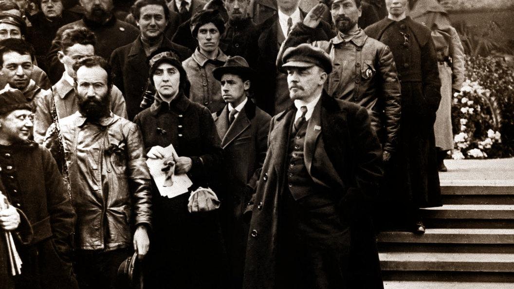 Был ли Ленин русским государственником?