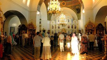Православный календарь на 13 сентября