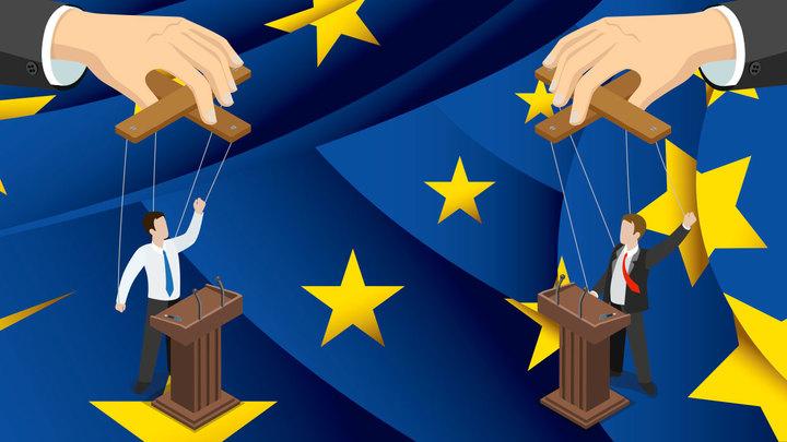Закат социал-демократии в Европе