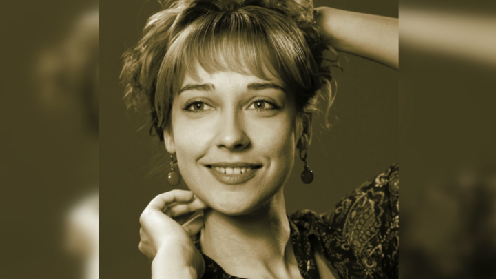 В драмтеатр Кургана приехала актриса из Новосибирска