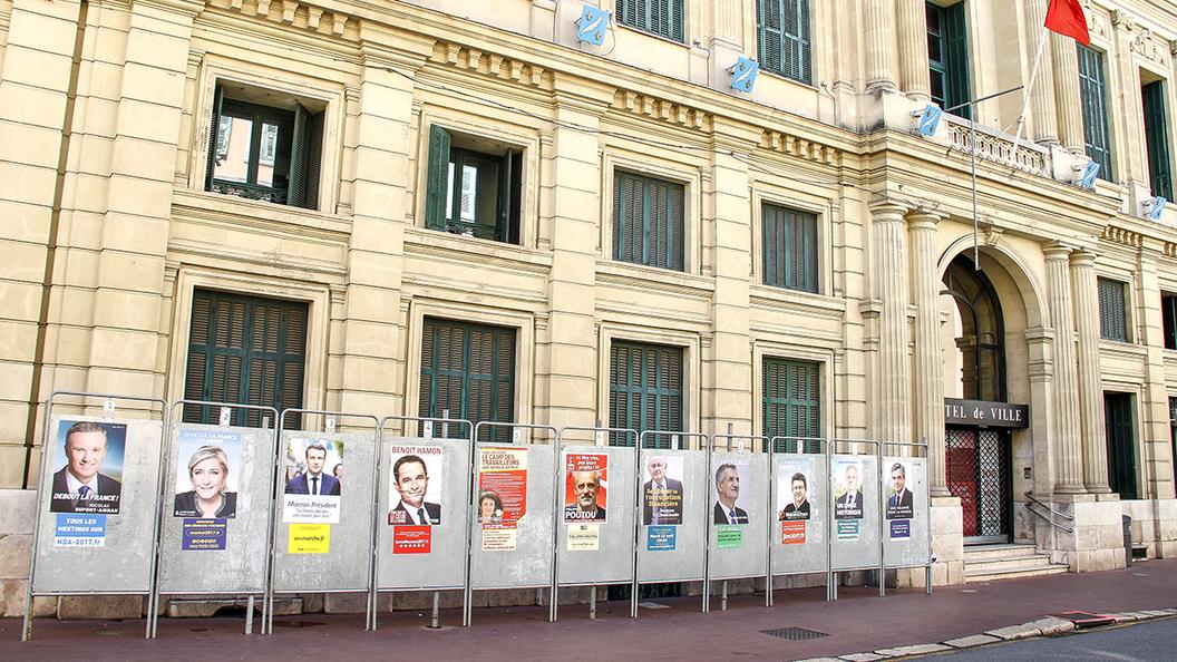 Решающие дебаты во Франции: Краткий обзор 11 кандидатов