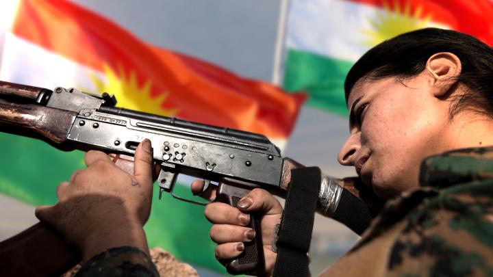 Курдские Бурбоны – ничего не поняли, ничему не научились