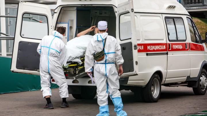 В Ивановской области развернуты 100 новых коек для ковид-пациентов