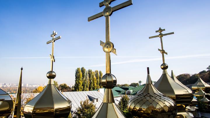 В стиле папизма: В Элладской Церкви призвали иерархов не поддаваться на амбиции Фанара в украинском вопросе