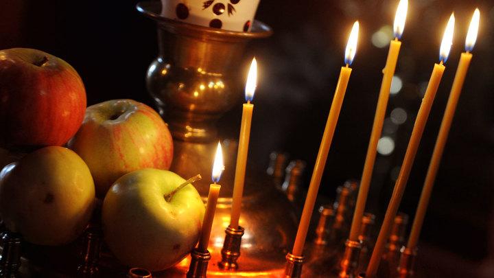 Православный календарь на 19 августа