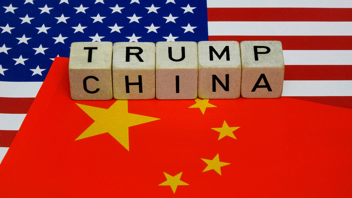 Россию заденет, но косвенно: Эксперт о последствиях торговой войны между США и Китаем