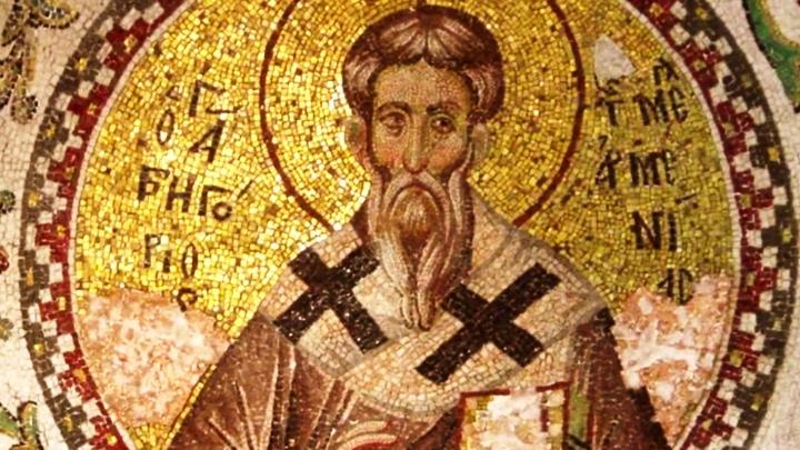 Великий просветитель всея Армении. Святитель Григорий Армянский. Церковный календарь на 13 октября