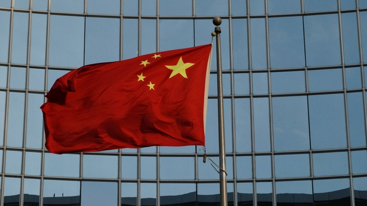 Санкционный треугольник: Новые санкции США против КНДР нацелены на Китай