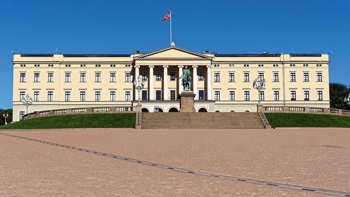 Российское посольство предложило Норвегии задуматься над своим участием в санкционных списках