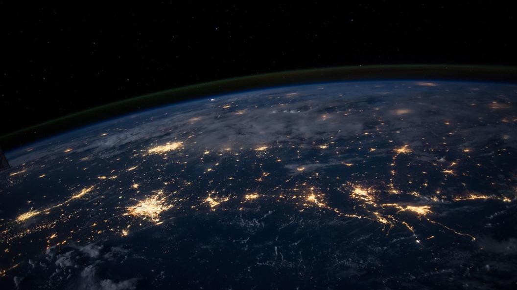 Вокруг света за 18 месяцев: Американка с рекордом объехала все страны мира