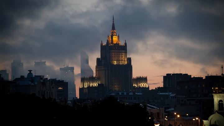 МИД РФ: Лавров и Тиллерсон могут встретиться на полях G20