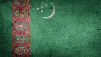 На выборах президента Туркменистана за два часа явка превысила 25%