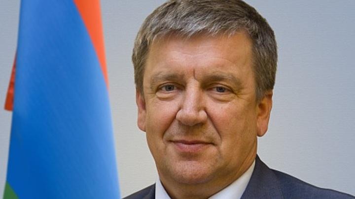 СМИ: Глава ФССП может сменить Худилайнена на посту главы Карелии