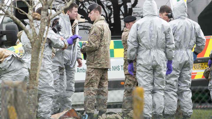 Великобритания - мафиозное государство: В Германии осадили угрожающих миру делом Скрипаля