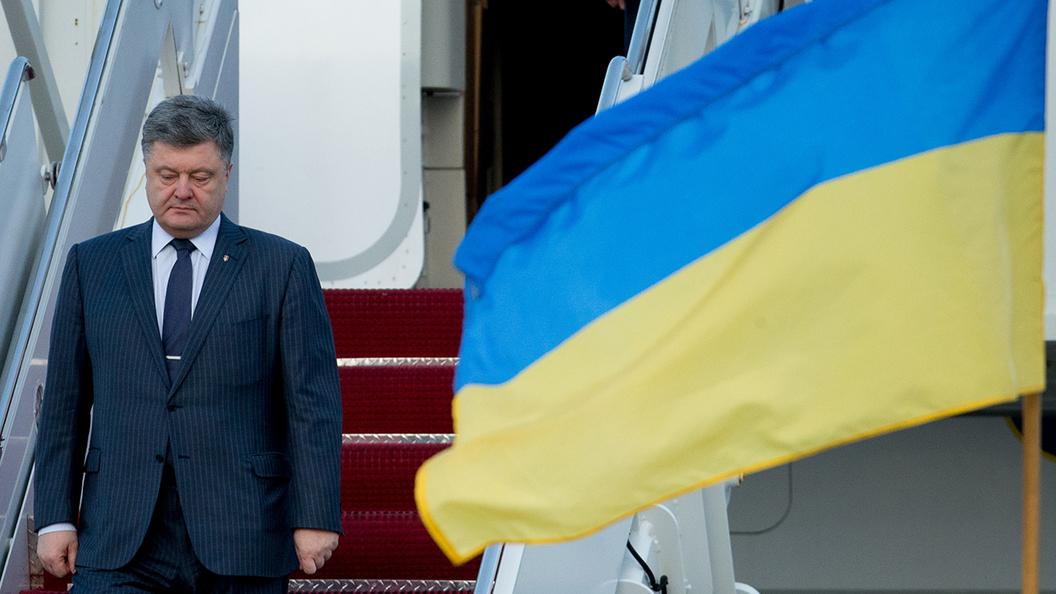 Политикум Украины жжет мосты и морозит уши