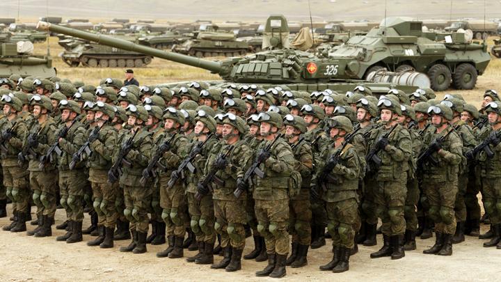Мускулы плюс мозги: В Швеции заявили о подготовке России к «большой» войне