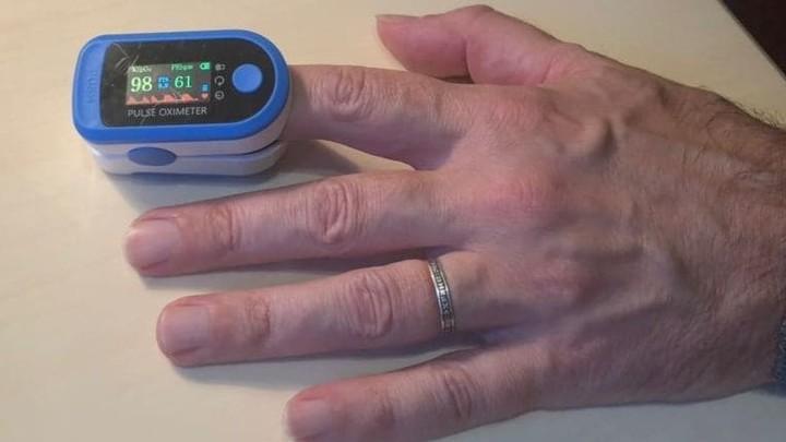 В каких аптеках Челябинска можно бесплатно измерить уровень кислорода в крови