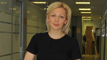 Известная ведущая и депутат Тимофеева стала кандидатом на пост вице-спикера Госдумы от ЕР