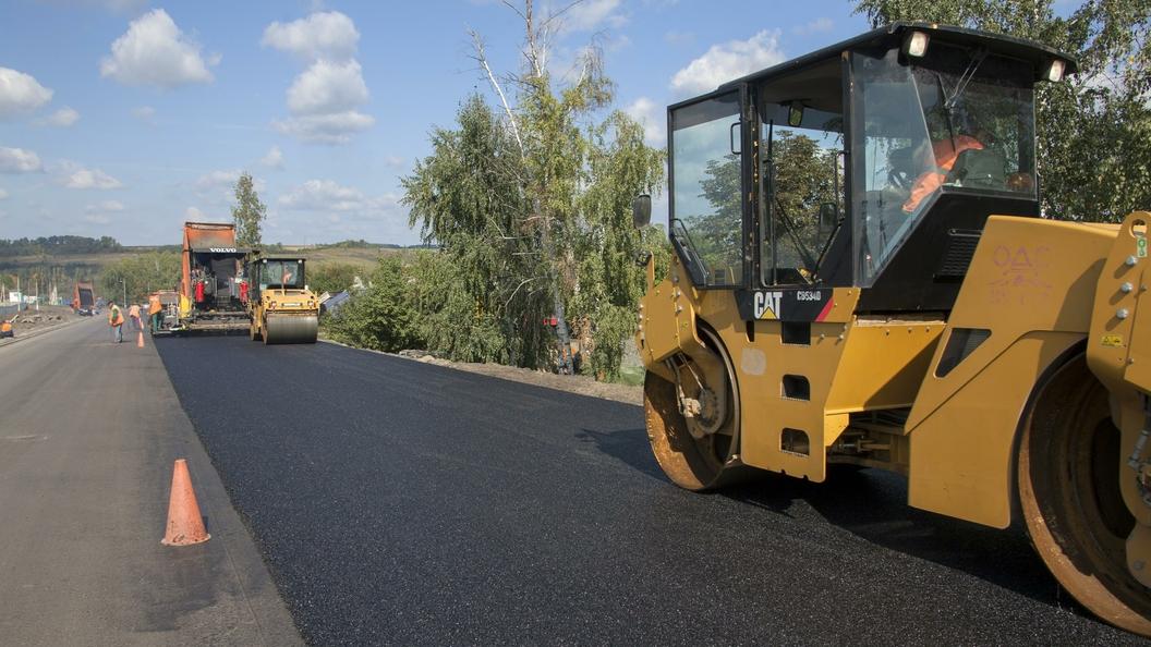 На строительство Екатеринбургской кольцевой автодороги направят 8,5 млрд рублей