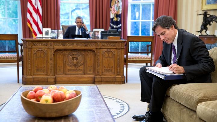Госсекретарь Байдена заявил о главной ошибке США и немедленно оскорбил Путина