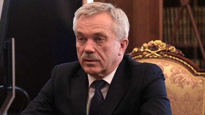 Длительный и многотрудный цивилизационный процесс: Белгородский губернатор Евгений Савченко о нравственном возрождении России