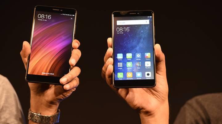 Опасная покупка: Эксперты предостерегают от приобретения китайских смартфонов в России