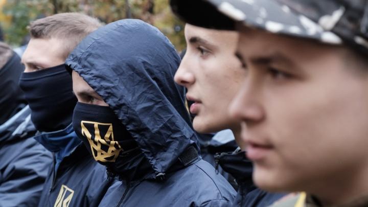 Ответит ли убийца-майданщик Стерненко за свои преступления