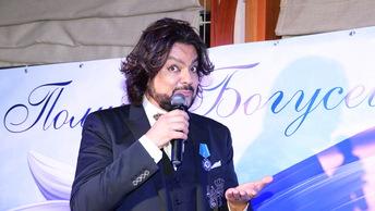 Киркоров представит на Евровидении участника из дружественной страны