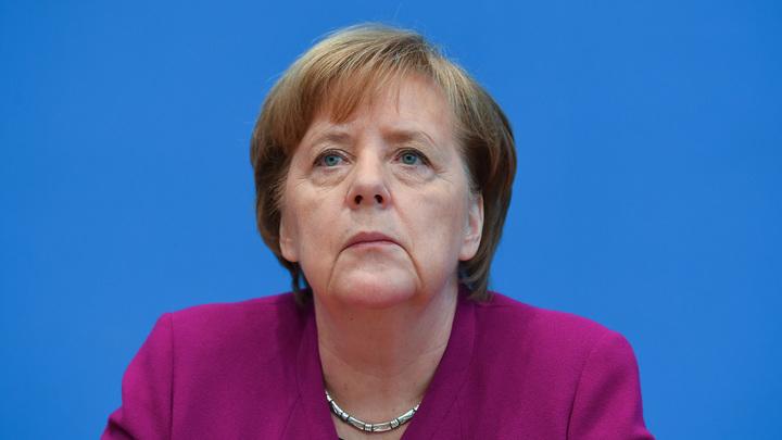 Германия поверила в заговор: Меркель пошла на поводу у британской истерии по делу Скрипаля
