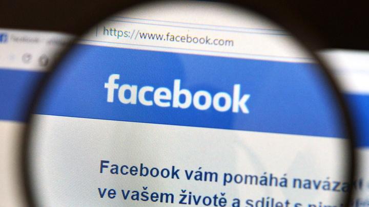 Громче, вас не слышно: Цукерберг рассказал о прослушке разговоров через Facebook