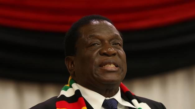 По мотивам взрыва в Эфиопии: На президента Зимбабве совершено покушение