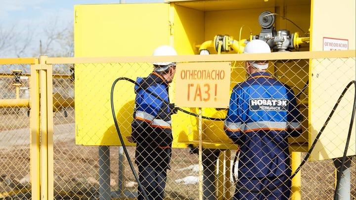 Канада осталась у разбитого корыта: В Китае объяснили, почему предпочли российский газ