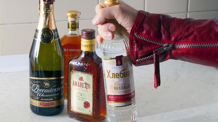 Вместо шампанского – пиво: Покупатели в России поменяли алкогольные предпочтения из-за цен