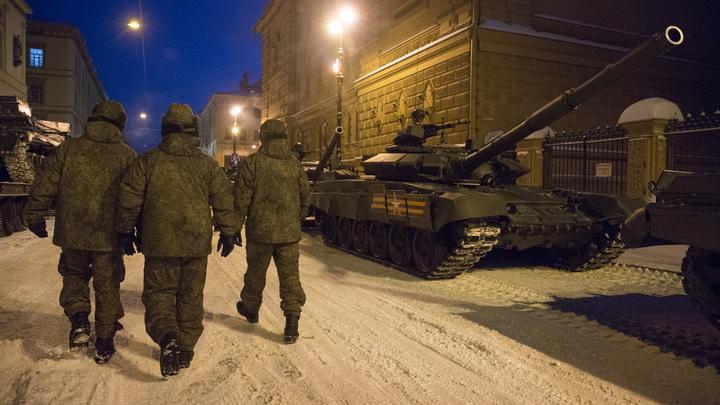 Китай или НАТО: Шведы нашли для России цель затяжной войны