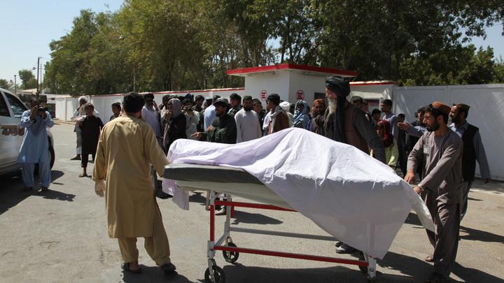 Раскиданы по всей комнате, в чашках кровь: Безутешная мать рассказала, как британский спецназовец убил её детей в Афганистане