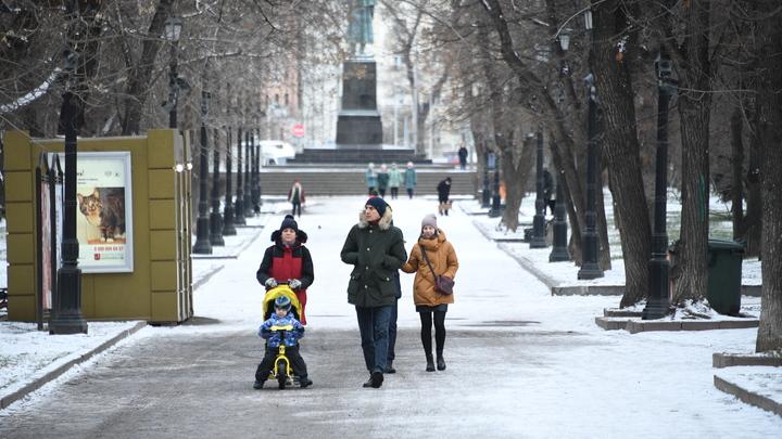 Становится всё больше и больше экстремальной: Вильфанд рассказал, куда исчезла нормальная погода