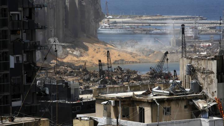 Ливанские силовики за две недели до взрыва написали пророческое письмо