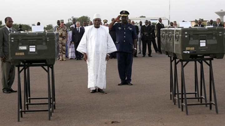 Звучали слова из трёх букв: Военный эксперт объяснил, чем чреват для России госпереворот в Мали