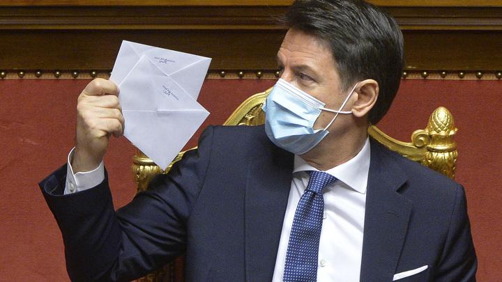 Италия на пороге политического кризиса: Как изменятся отношения с Россией?
