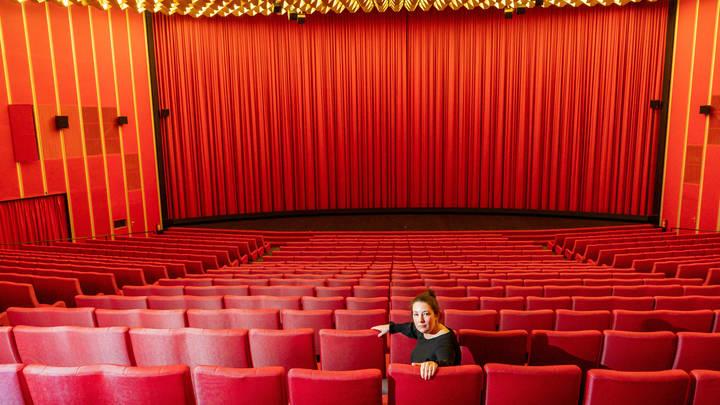 Заполняемость кинотеатров и концертных залов в Новосибирской области повысили до 80%