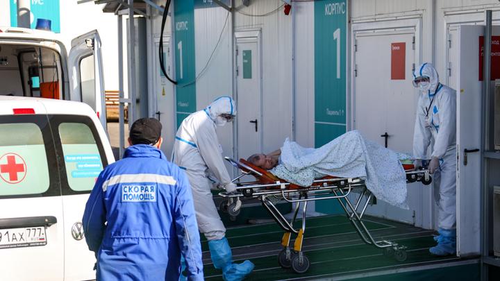 108 новых случаев коронавируса выявлено в Новосибирской области за сутки