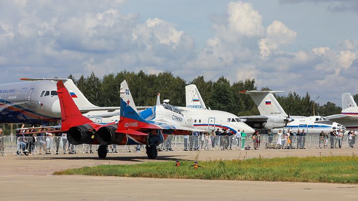 Вежливая ликвидация: Российская система РЭБ превратит бомбардировщики США в консервные банки