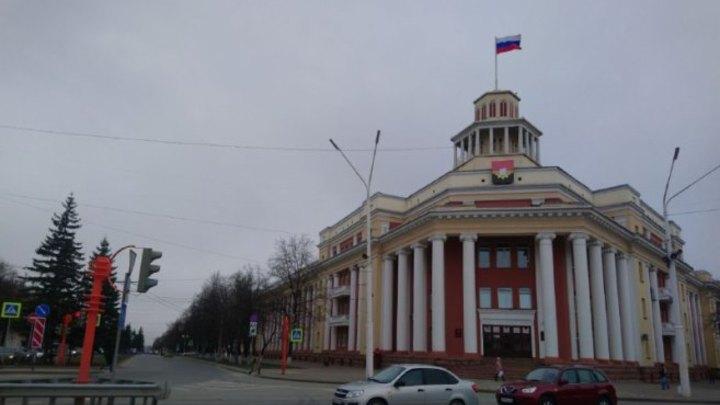 Власти Кемерове изымут два земельных участка с домами для строительства микрорайона