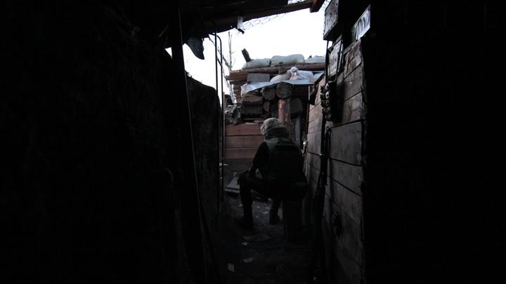 Убийство пятерых бойцов ЛНР связали со встречей в Женеве