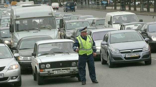 20 автомобилей столкнулись на Камчатке — видео